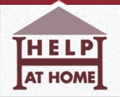 Help At Home logo