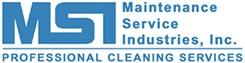 Maintenance Service Industries logo