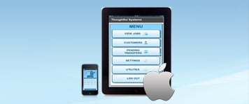 SM-Mobile software for mobile devices