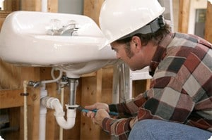 plumbing business software
