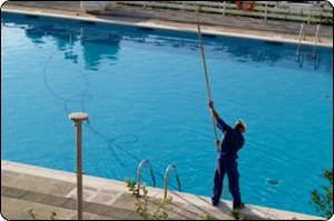 Pool and Spa Service Software