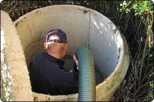 septic tank service northern ireland