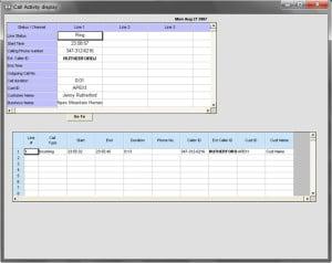 Caller-ID for Handyman businesses