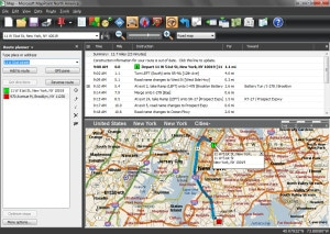 GPS feature in SM-Mobile for painting contractors business