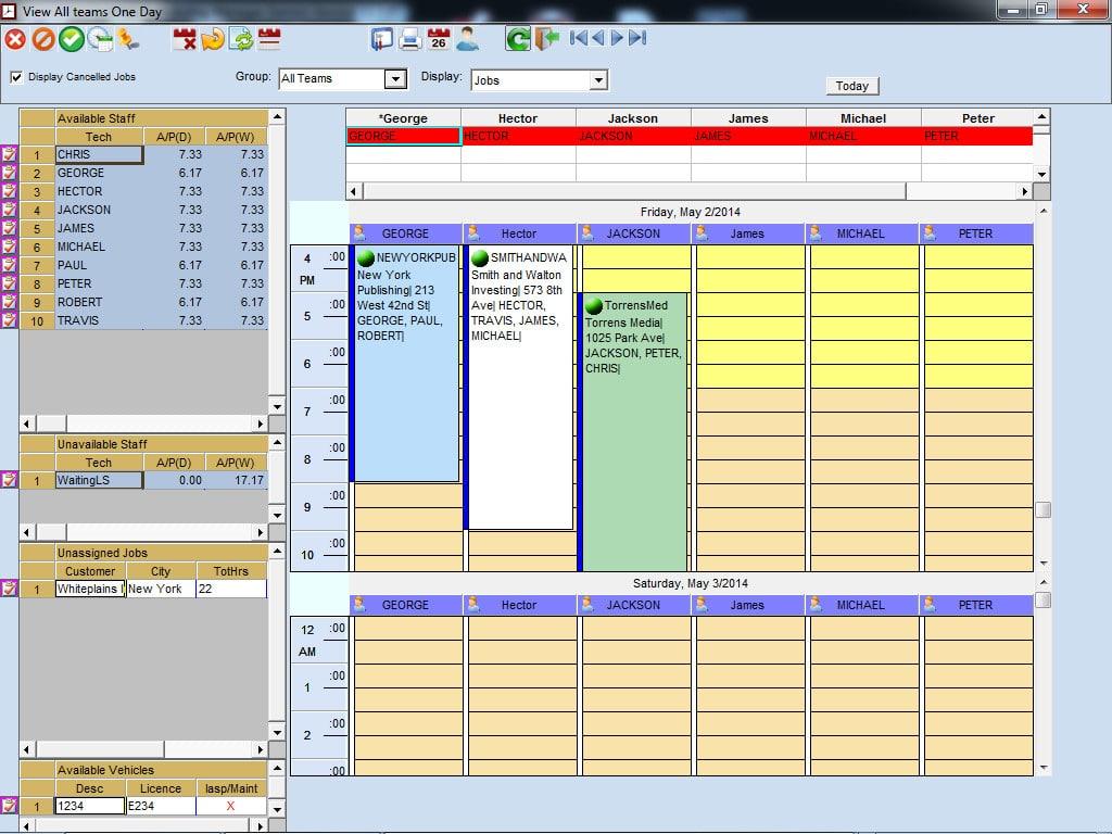 erp-daily-dispatch-calendar